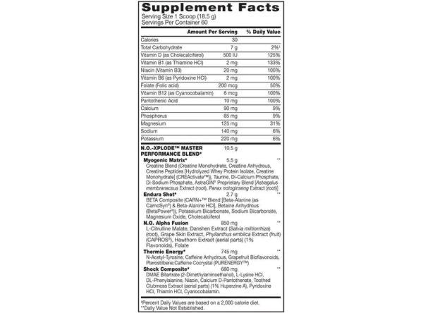 tabla-nutricional-no-xplode-60ser-bsn-nuevo-naturnet